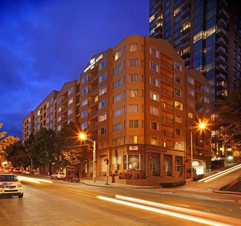 Photo of Homewood Suites Seattle Convention Center Pike Street