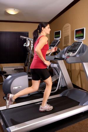Ayres Hotel Corona East / Riverside: Fitness Center