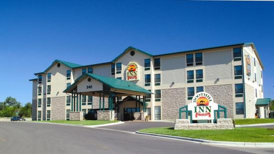 Boothill Inn & Suites