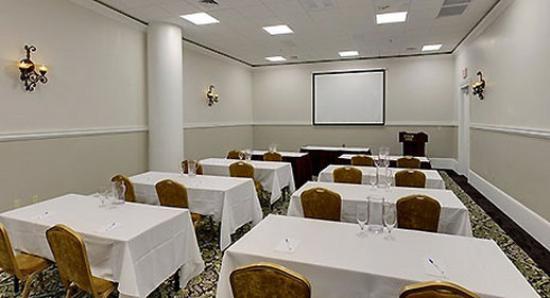 ويندام جاردن هوتل باروني بلازا: Meeting Room