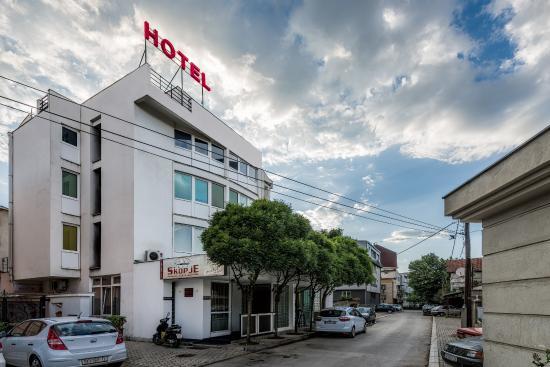 Photo of Skopje Hotel