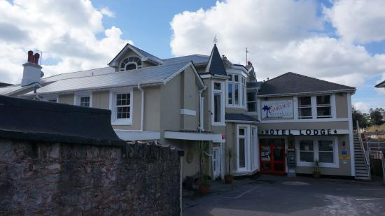 Photo of Hotel Concorde Torquay