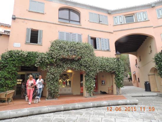 Porto Rotondo Italy  City new picture : Porto Rotondo, Sardinia, Italy