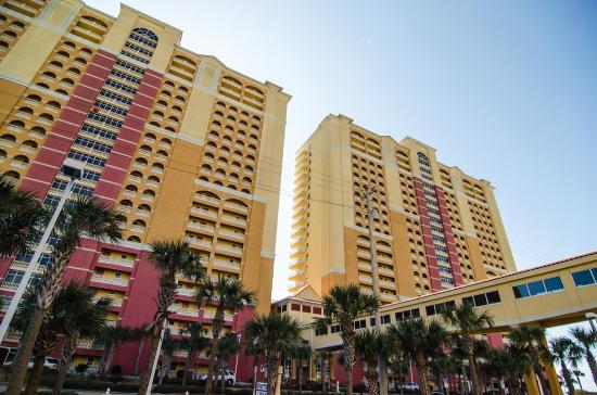 Calypso Resort & Towers: Exterior Property