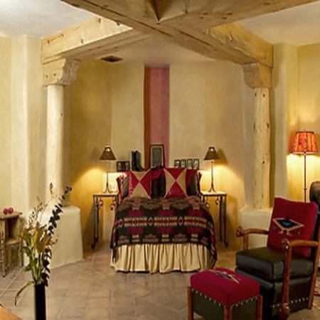 El Portal Sedona Hotel: Main Molesworth