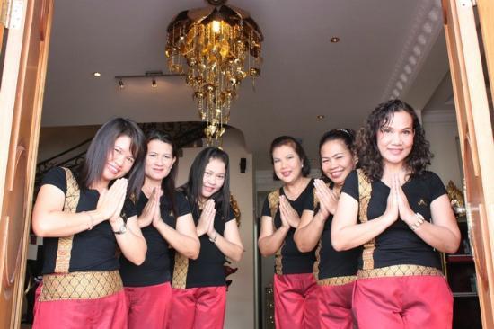 siam royal thai massage växjö spa