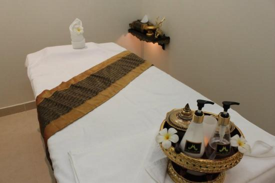 royal thai massage limhamn
