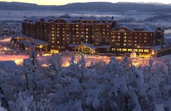 Steamboat Grand Resort & Condominiums Photo