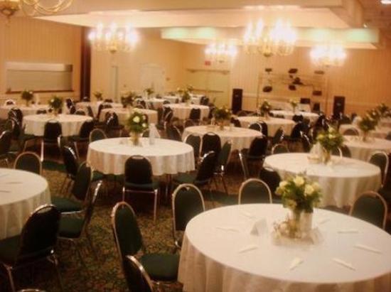 Carol Hotel Omaha : Meeting Room