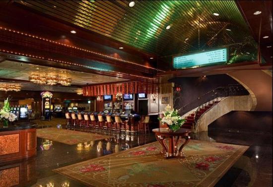 El Cortez Hotel & Casino: Lobby view