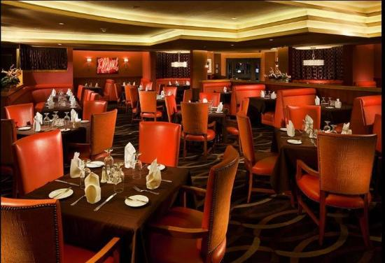 El Cortez Hotel & Casino: Restaurant