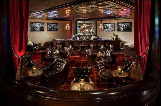El Cortez Hotel & Casino: Bar Lounge