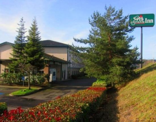 Auburn Red Lion Inn & Suites : GOABRN