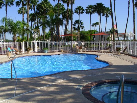 Photo of Victoria Palms Inn & Suites Donna