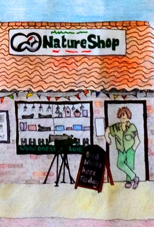 The One Stop Nature Shop