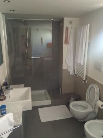 Residenza dell'Olmata: Ванная комната