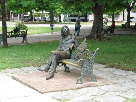 Parque John Lennon