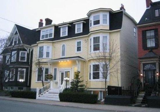 Photo of Balmoral Inn St. John's