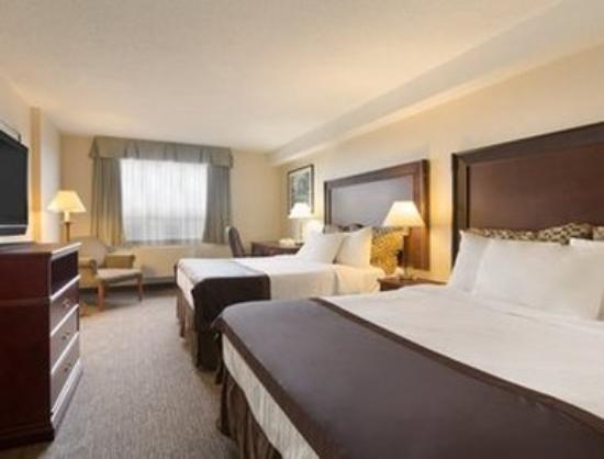 Photo of Travelodge Hotel Vancouver Airport Richmond