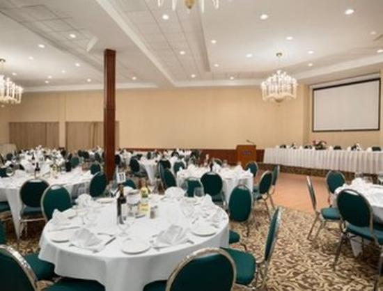 Travelodge Strathmore: Heritage Ballroom - Special Event