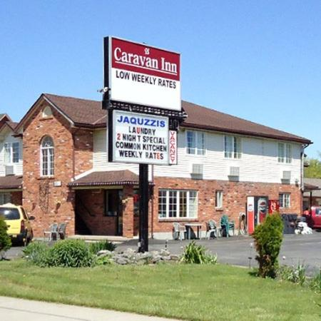 Photo of Caravan Inn Niagara Falls