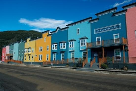 Photo of Westmark Inn Dawson City