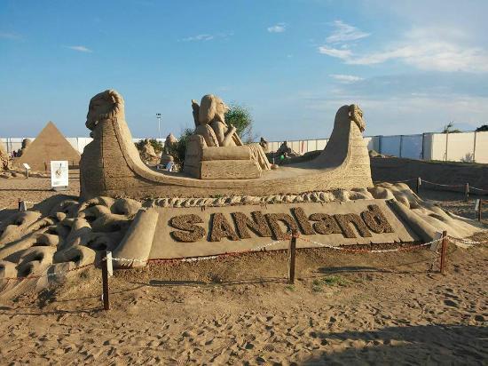 Sandland - Picture of Sandland, Antalya - TripAdvisor