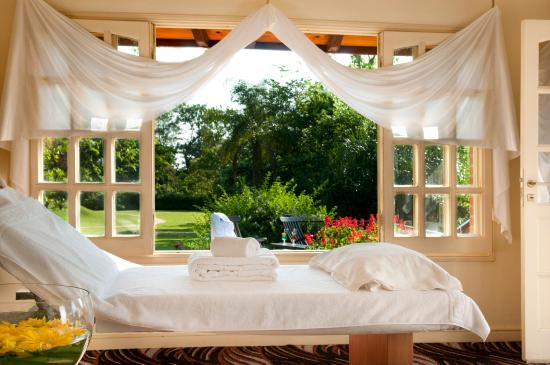 Iguazu Grand Resort, Spa & Casino: Spa Suite Treatment