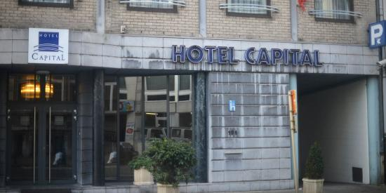 Photo of Hotel Capital Ixelles