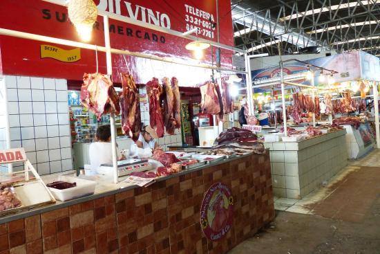 Feira Central de Campina Grande