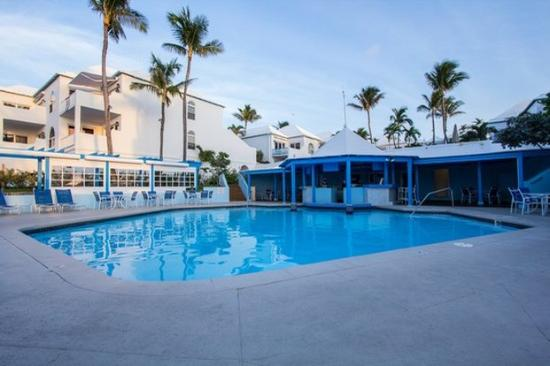 Paradise Island Beach Club: Other Hotel Services/Amenities