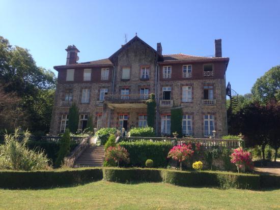La-Ville-aux-Clercs照片