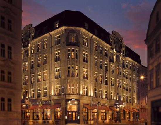 Photo of Art Deco Imperial Hotel Prague
