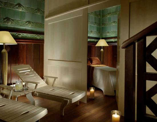 Art Deco Hotel Imperial: Spa Treatments