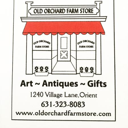 Old Orchard Farm Store