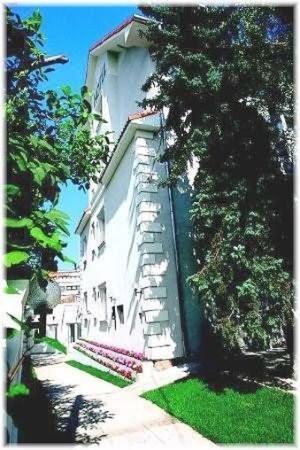 Hotel Classic: Exterior
