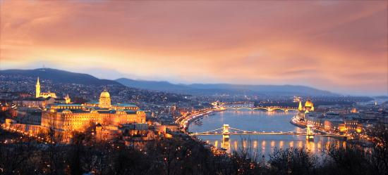 Kempinski Hotel Corvinus Budapest: Budapest Hotel Offers