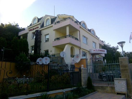 Hotel Milennia