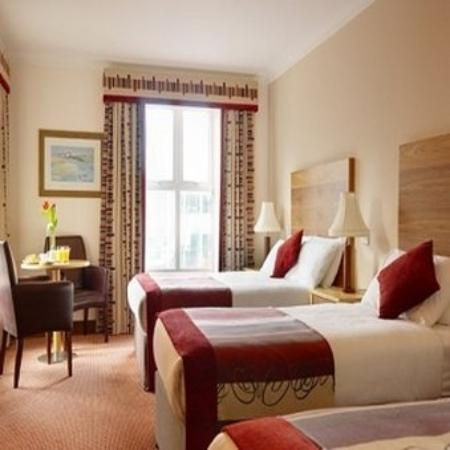 Maldron Hotel Galway : Guest Room
