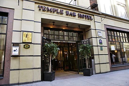 temple bar hotel dublin ireland hotel reviews. Black Bedroom Furniture Sets. Home Design Ideas