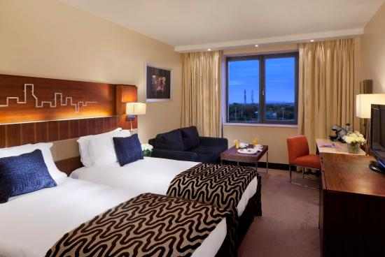 Photo of Radisson Blu Hotel, Dublin Airport