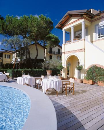 Photo of Byron Hotel Forte Dei Marmi