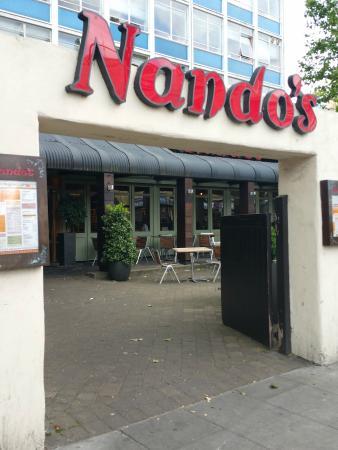 Nando's - Brixton