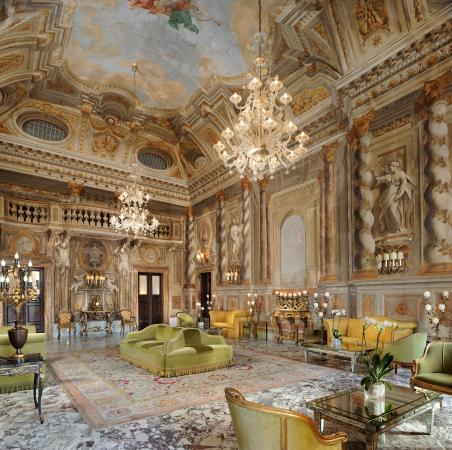 Photo of Grand Hotel Continental Siena