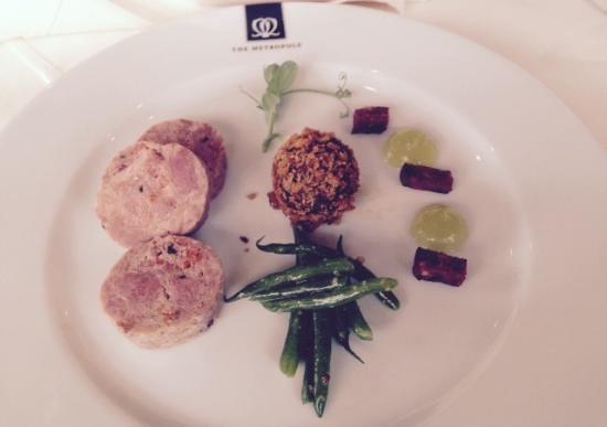 Food - Metropole Hotel Photo
