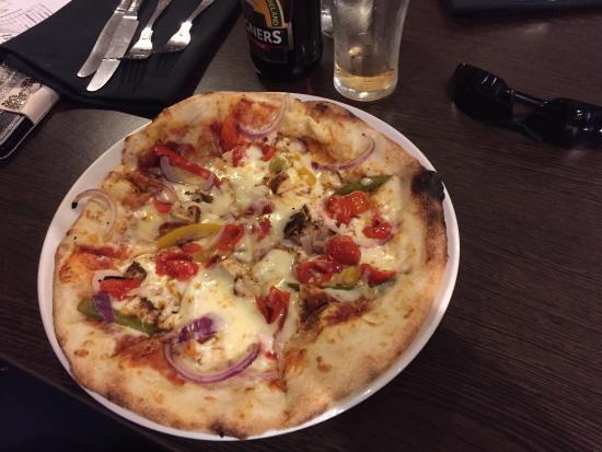Milan Restaurant: photo1.jpg