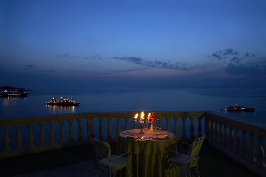 Sant'Agnello, Italia: Grand Hotel Cocumella Terrace