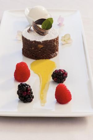 Sant'Agnello, Italia: Gourmet