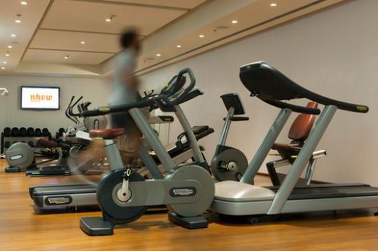 nhow Milano: gym