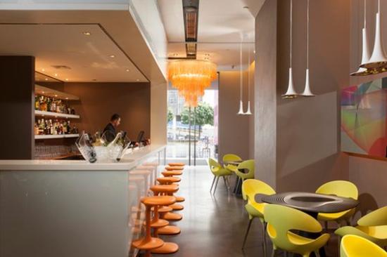 nhow Milano: Bar